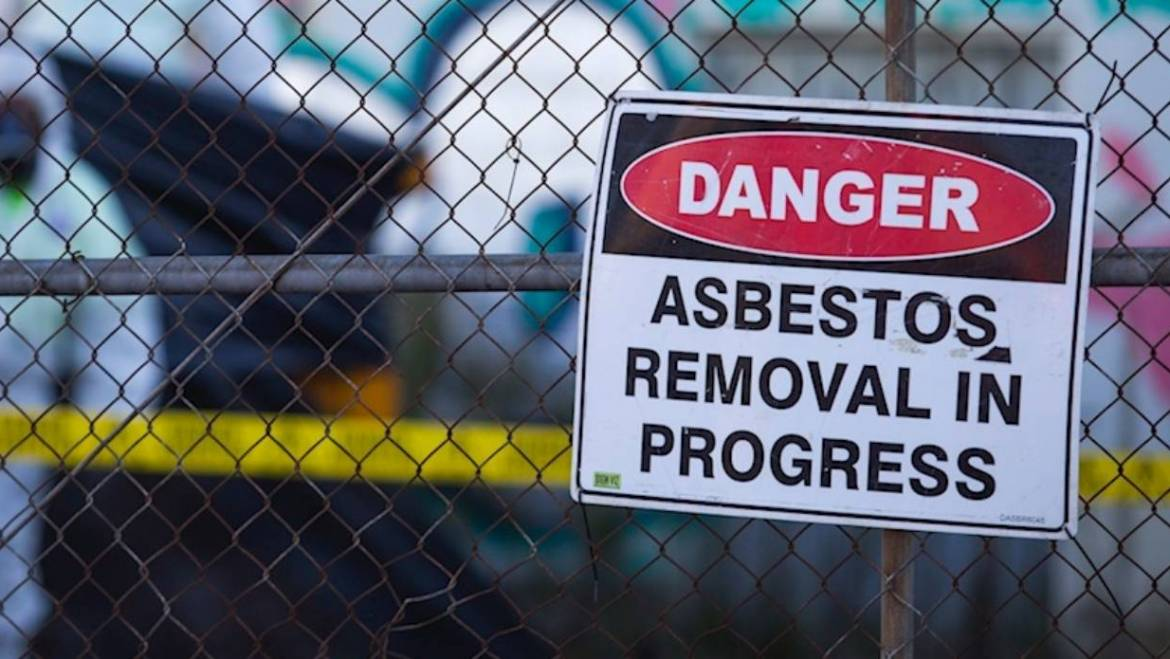 Motueka company fined for mismanagement of asbestos removal